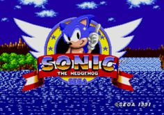 "Sonic the Hedgehog is the ""face of Sega"" and it is this Hedgehog that made the Sega Master System and the Sega Genesis the video games consoles to own. For the best Sonic video games check out this article. Sonic The Hedgehog, Hedgehog Game, Hedgehog Movie, Super Nintendo, Nintendo 3ds, Sonic Team, The Sonic, Play Sonic, Sonic Dash"