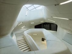 Louisiana State Museum by Trahan Architects
