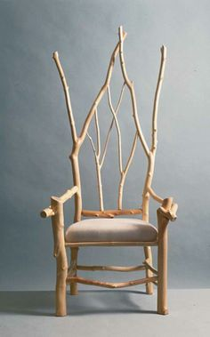 Interior, Cabin Decor Ideas: The Gorgeous Twig Table Decorations For Your Home