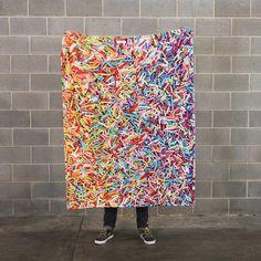 Sprinkles Blanket