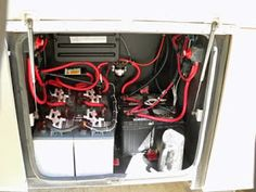 The RV Doctor: Boiling Batteries