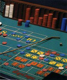 Online Casino Craps by rham07, via Flickr