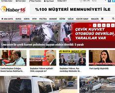www.haber16.com.tr Bursa Bursa Haber, Bursa Gündem Haber, Son dakika bursa