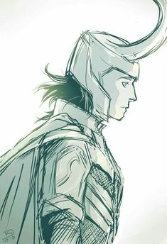 Marvel Drawing Image de Avengers, Marvel, and loki laufeyson - Visit to grab an amazing super hero shirt now on sale! Loki Marvel, Marvel Fan Art, Loki Thor, Avengers Drawings, Avengers Art, Loki Laufeyson, Heros Comics, Loki Drawing, Loki Art