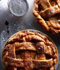 This hip, Brooklyn bakery produces superlative pies. Arguably the best of the bunch is their Salted Caramel and Apple Pie. The sweetness of the apple filling is offset perfectly by the saltiness of the caramel and the buttery flakiness of the crust.