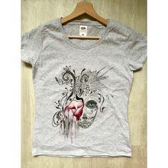 Mask Boutique, Mens Tops, T Shirt, Fashion, Madeleine, Supreme T Shirt, Moda, Tee Shirt, Fashion Styles