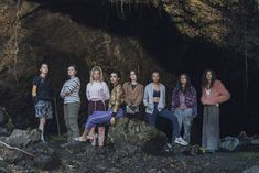 While the series has garnered praise for its thrilling plot, as a psychologist, I was in awe of how the show authentically captured the multifaceted mental health of teenage girls in our society. Reign, Barbara Lennie, Marvel's Daredevil, Lexa Y Clarke, The Carrie Diaries, Big Twist, Mystery, Brave New World, Young Life