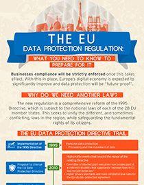 The EU Data Protection Regulation