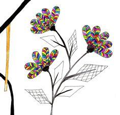 Design textil – Adelina Mărieş – design Artwork, Painting, Design, Work Of Art, Painting Art, Paintings, Painted Canvas, Design Comics