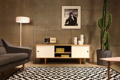 Sideboard - Lowboard Cosmo
