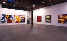 John Matos @ Wooster Projects, Meatpacking District