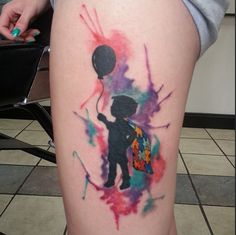 17 Touching Autism Inspired Tattoos  My people (: