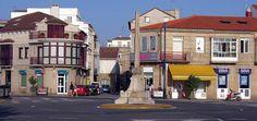 Pontevedra Cambados.