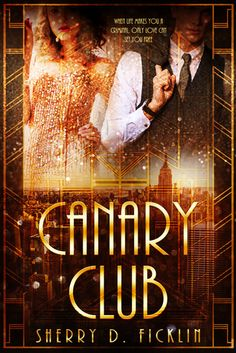 """The Canary Club Sherry D. Ficklin Published by: Clean Teen Publishing Publication date: October 2017 Genres: Historical, Romance, Young Adult """"Bad Luck"""" Benny is a boy from the wrong side of t… Historical Romance, Historical Fiction, Great Books To Read, My Books, Beautiful Voice, Love Can, Book 1, Novels, Club"""