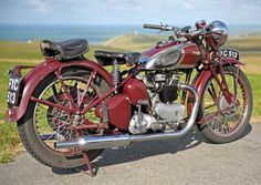 Turner's Twin: The Triumph 5T - Classic British Motorcycles - Motorcycle Classics