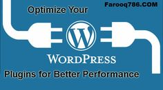 In this tutorial we will give you some tips on how to improve the speed of your WordPress website