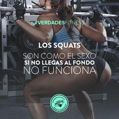 Los squats profundos están entre las mejores variaciones de sentadillas que puedes hacer para trabajar tus glúteos.  #glutes #ass #gluteos #trasero #culo #ejercicio #squat #training #bodybuilding #fitness #fullmusculo