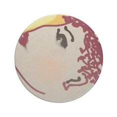 Adam and Eve Beverage Coaster  I donate 70% of the income of the store at zazzle.com/saveafrica to kids in Uganda. Many of them do not have parents and have no access to education because they lack money. Thanks for stopping by! Your purchases will save someone's life.  Designed by Vera Gotina. Vera was born in 1944 in Belarus. She loves playing piano and creating creative pieces of digital art.
