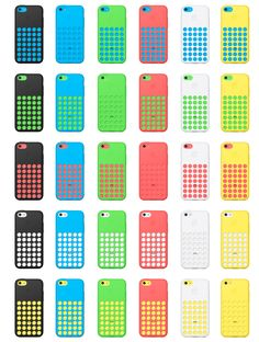 Which case 4 my iPhone 5c?