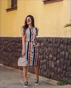 summer fashion 2019 to rock your winter style 53 Long Skirt Outfits, Modest Outfits, Modest Fashion, Women's Fashion Dresses, Trendy Outfits, Dress Outfits, Girl Fashion, Summer Outfits, Womens Fashion