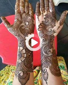 Arabic Mehndi Designs Brides, Rajasthani Mehndi Designs, Latest Bridal Mehndi Designs, Full Hand Mehndi Designs, Mehndi Designs 2018, Mehndi Designs For Beginners, Mehndi Designs For Girls, Wedding Mehndi Designs, Dulhan Mehndi Designs