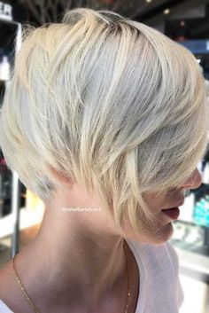How To Style Short Hair: Easy Tutorials And Some Interesting Ideas ★ See more: http://lovehairstyles.com/how-to-style-short-hair/