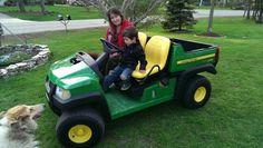John Deere Gator For Sale Craigslist >> Utility vehicles on Pinterest | Golf Carts and Cars