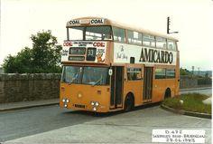 Throwback Thursday (129) Free Republic, Images Of Ireland, Irish People, Bus Route, Dublin City, Abandoned Cars, Busses, Dublin Ireland, Throwback Thursday