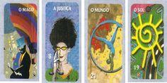 Cartas do Destino: Tempo & Resposta Objetiva pelo Tarot