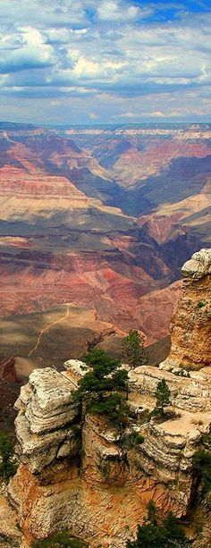 Grand Canyon National Park - Arizona | US