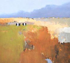 Lakenvelders by Jan Groenhart