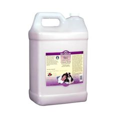 Bio-Groom Pet Silk Moisturising Creme Rinse, 2-1/2-Gallon * You can find out more details at the link of the image.