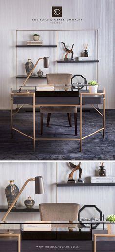 Luxury Furniture Designed & Handmade in London | The Sofa & Chair Company