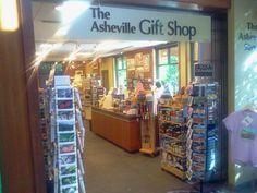 The Asheville Gift Shop 36 Montford in #avl is a #Funkyvilleusapreferredlocalmerchant