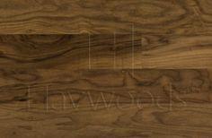 HW658 Walnut Select Grade 140mm Engineered Wood Flooring #havwoods #woodflooring #architects #interiordesign