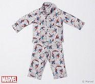 Spider-Man™ Flannel Pajamas, Size 2T
