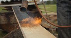 A antiga técnica japonesa que faz com que a madeira dure 100 anos sem usar produtos químicos
