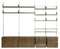 modular furniture system. AS4 Modular Furniture System ATLAS INDUSTRIES E