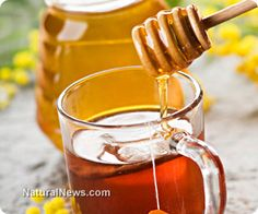 How to lose belly fat and maintain a healthy weight with honey and interesting facts about liver and metabolism.