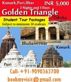 Student Tour Packages