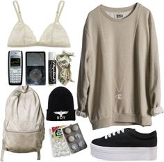 """Boy"" by purite ❤ liked on Polyvore"