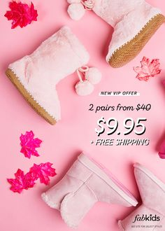 844f958e1a Shop the Best Kid's Styles this CYBER Season at FabKids! New VIP Offer: Buy