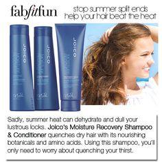 FabFitFun – MAY 2013 | Joico Haircare