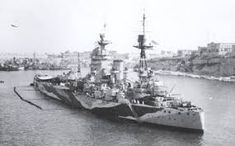 HMS Rodney: she and her sister Nelson were the only 16 in battleships ever to serve in the Royal Navy. Together with 14 in battleship King George V, she sank Bismarck in May Naval History, Ww2 History, Navy Air Force, Capital Ship, British Armed Forces, Army & Navy, Navy Ships, Military Equipment, Power Boats