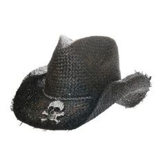 37 Best Bonehead Wear Rocker Biker Inspired cowboy Hats images ... c4760d7aba9c