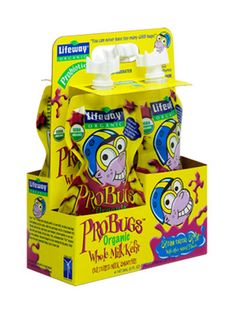 probugs2 the girls love these!
