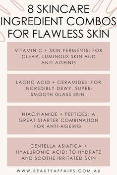 Healthy Skin Tips, Skin Care Routine Steps, Vitamins For Skin, Face Skin Care, Normal Skin, Flawless Skin, Skin Treatments, Good Skin, Natural Skin Care