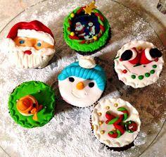 D' Glori: Bonus Cupcakes