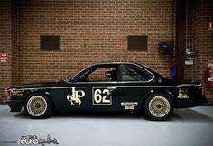 jps bmw 6 series Bmw Australia, Bmw 635 Csi, Bmw Old, Bbs, Bavarian Motor Works, Bmw 6 Series, Bmw Alpina, Ford Roadster, Bmw Classic