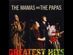 The Mamas & the Papas Greatest Hits FULL ALBUM